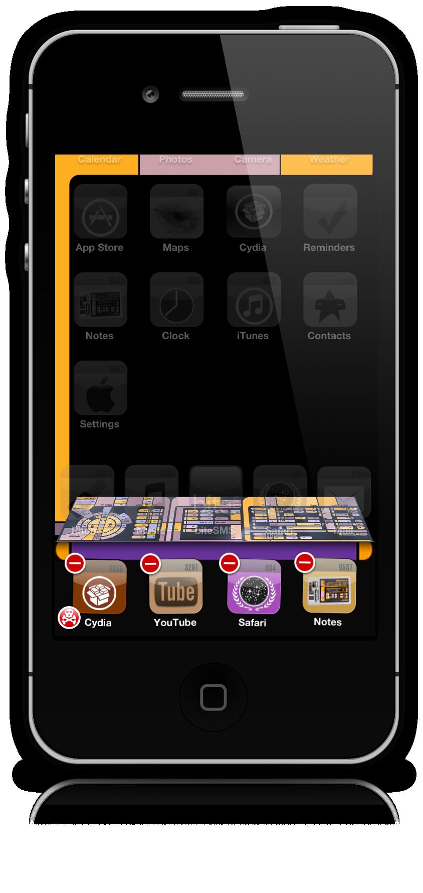 Tweak Of The Week – Kill Background | Everything iPhone